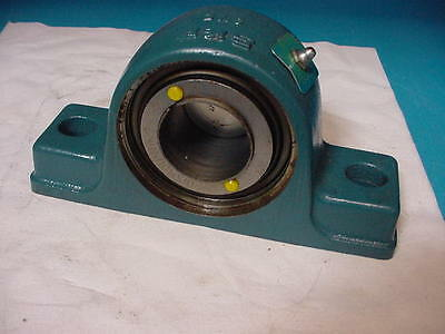 "New SKF 1 15/16"" Spherical Roller Pillow Block Bearing SYR 1 15/16 Pop Release"