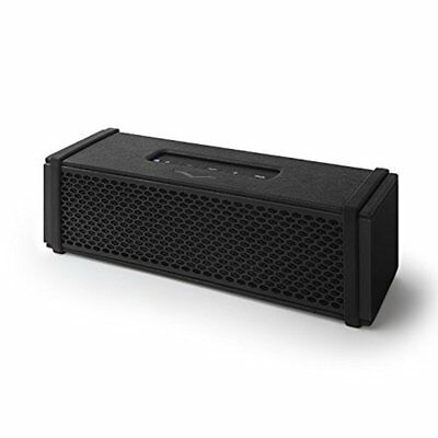 V-MODA REMIX Bluetooth Hi-Fi Mobile Speaker - Black