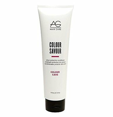 AG Hair Care Colour Savour Protection 6-ounce Conditioner
