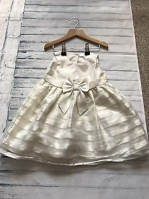 Baby Girls Clothes Dresses 9-12  Months - Pretty Girl Party Dress