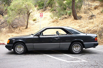 1990 Mercedes-Benz 300-Series  1990 Mercedes Benz 300-Series Coupe 300CE M104 W124 California Car Priced 2 Sell