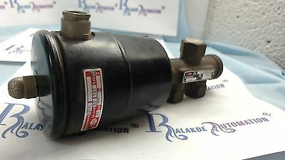 HERION Solenoid valve 3/2 HERION-No. 24 024 50 .1300, electromagnetic actuated (