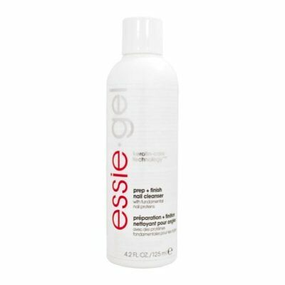Essie Gel Nail Polish - Prep + Finish Cleanser 125ml (4oz)