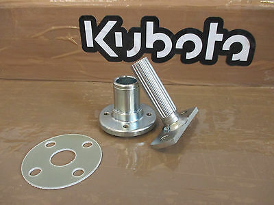 Fan Axis Kit Original Kubota
