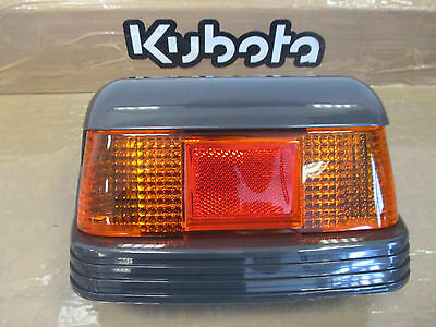 Lights Tail Original Kubota