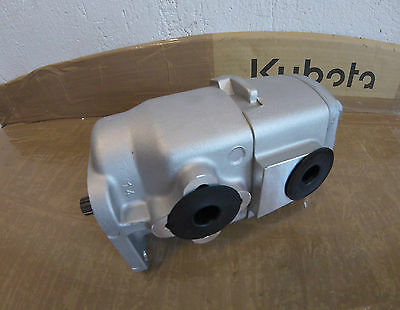 *-*hydraulic Pump Original Kubota*-*