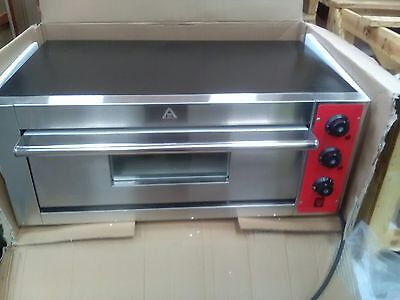 Electric pizza oven 4.2KW