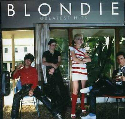 Blondie - Blondie Greatest Hits: Sight and Sound [CD + DVD]