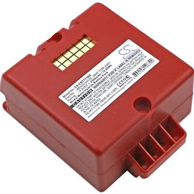 Replacement Battery For CATTRON THEIMEG LRC