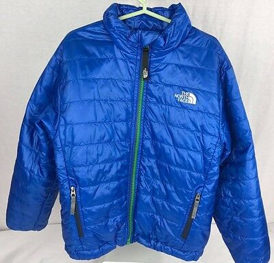 The North Face Jacket  Winter Coat  kids Boys Size 5