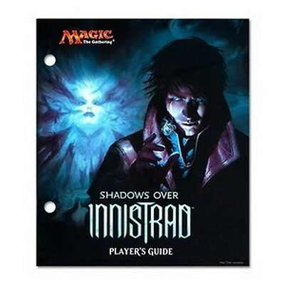 Shadows over Innistrad Fat Pack's Player's Guide MTG MAGIC the GATHERING, New