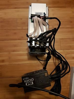 Antminer L3+ In Hand With 110V Psu, Free Shipping, Accepting Offers!