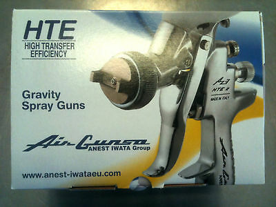 Spray Gun Iwata Air Gunsa Gravity Az3 1.8Mm Acrylic Set