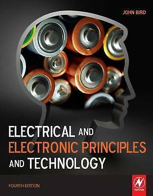 Electrical and Electronic Principles and Technology, Fourth Edition-ExLibrary