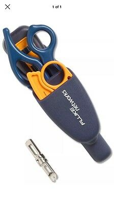 Fluke Networks - Pro-Tool Kit IS50 with D914S Impact Tool