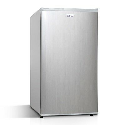 NEW 45W Upright 2-in-1 95L Capacity Off-Road Caravan Mobile Bar Fridge Freezer