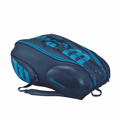 Wilson Ultra Blue X15 + Free 3pack overgrip