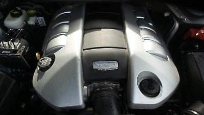 Holden Commodore Engine 6.0, L98, Ve, 08/06-09/10 06 07 08 09 10