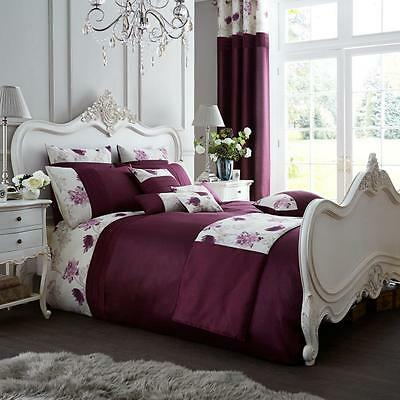 Bedding Duvet Covers set with Pillowcases Quilt Cover - Curtains for Living Room