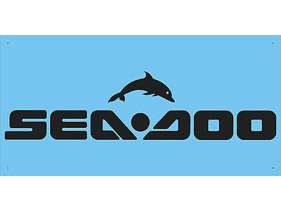 Advertising Display Banner for Seaaoo