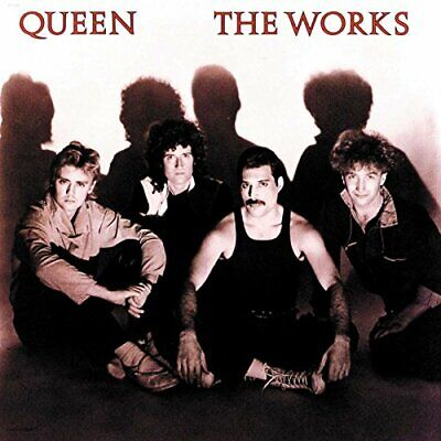 Queen - The Works (2011 Remaster: Deluxe Edition) [CD]