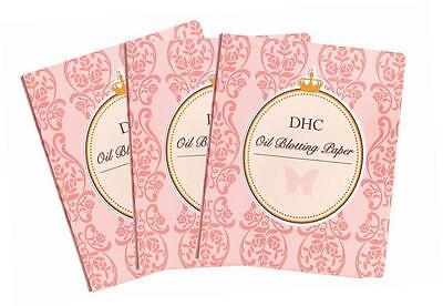 DHC Blotting Paper - 3 Set