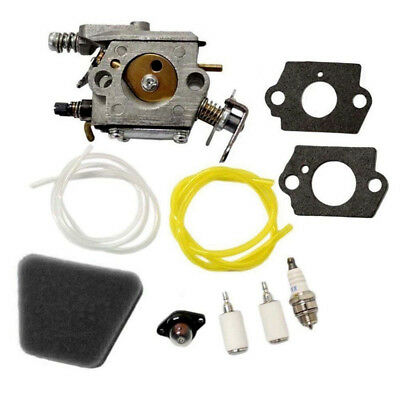 Carburetor for Poulan Chainsaw 1950 2050 2150 2375 Walbro WT 891 WT 324 WT 391