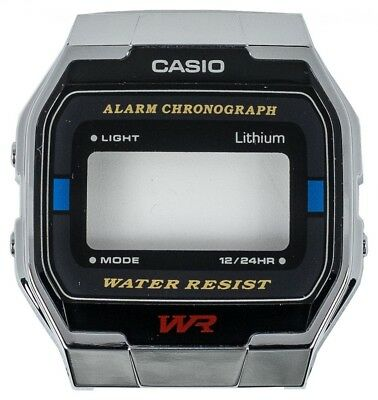 A-163 Casio Collection Retro Gehäuse CASE/CENTER