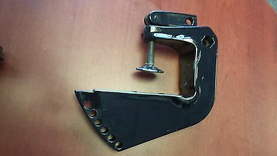 Tohatsu/Mercury/Evinrude/Nissan Clamp Bracket Left