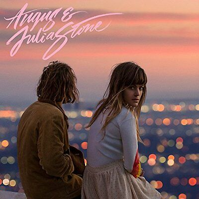 Angus and Julia Stone - Angus and Julia Stone [CD]