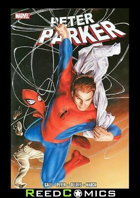 SPIDER-MAN PETER PARKER GRAPHIC NOVEL New Paperback Collects 5 Part Series