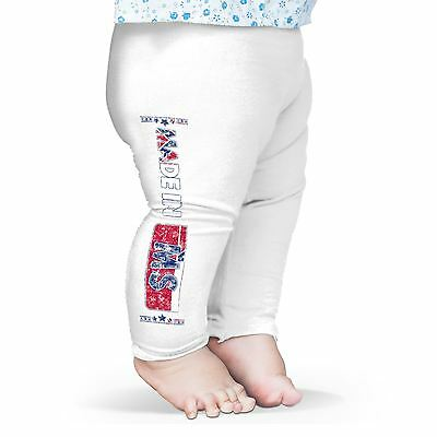 Twisted Envy Made In MS Mississippi Baby Funny Leggings Trousers