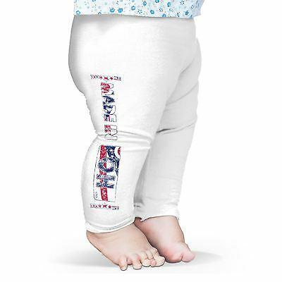 Twisted Envy Made In OH Ohio Baby Funny Leggings Trousers