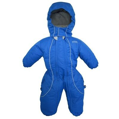 NEW - XTM Infant Papoose Snow Suit