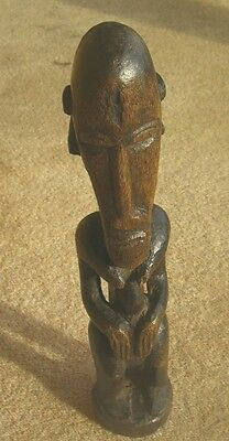 Antique African Dogon Ancestor or Pounder Figure early 20th century.