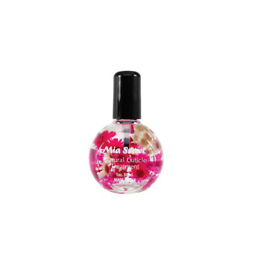 Mia Secret Natural Oil Cuticle Treatment 1oz / 30ml - LILAC (CL-12)