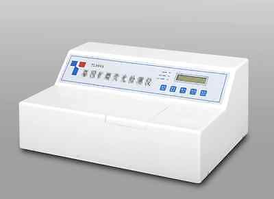Fluorescence Detection System For End-point QPCR  0.1 RLU Brand New A