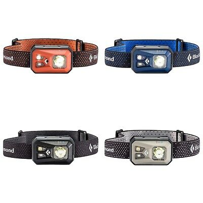 Black Diamond ReVolt Rechargeable Headlamp - 300 Lumens