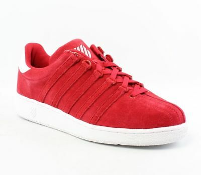 K-Swiss Classic VN SDE Sneakers Mens Shoes M New $75