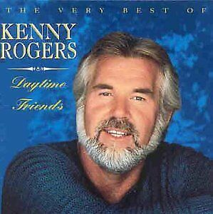 Kenny Rogers - Daytime Friends  The Very Best Of Kenny Rogers [CD]