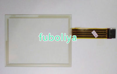 FOR Allen Bradley Panelview 700 2711P-T7C4A9 Touch Screen + Protective Film FU8