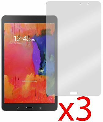 Hellfire 3x Anti-Glare Matte Screen Protector for Samsung Galaxy Tab Pro 8.4""