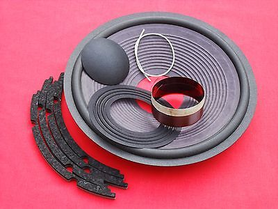 "JBL 126A 12"" Recone Kit. SPEAKER PARTS."