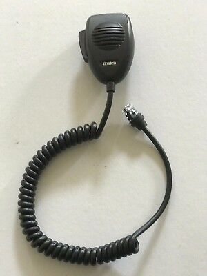 Uniden MK500 Microphone to suit UH-5000 UH-8010