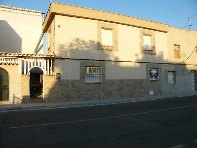 For Sale Beautiful Townhouse In Almoradi Spain Costa Blanca 2 Bedrooms