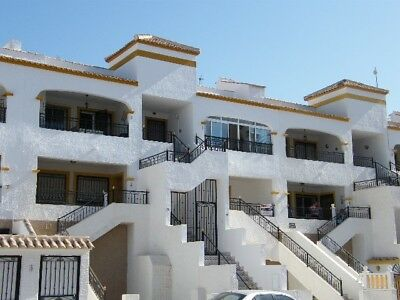 For Sale Gorgeous 2 Bed Apartment With Pool Near Golf Course Costa Blanca Spain