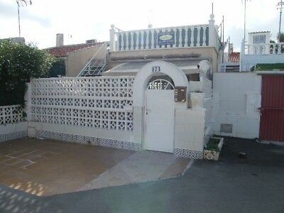 For Sale 2/3 Bed Bungalow In Costa Blanca Spain In Need Of Renovation