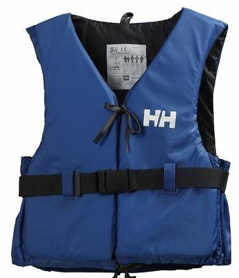 Helly Hansen Sport II Buoyancy Vest Aid 33818/563 Olympian Blue NEW