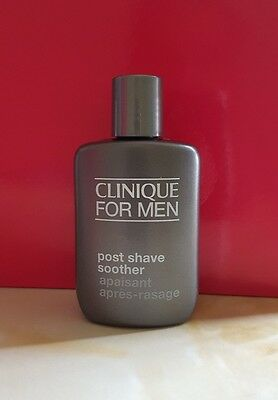 Clinique for Men Post Shave Soother 35ml (New & Unused)