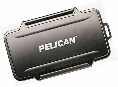 Pelican 0940-015-110 0945 Case CompactFlash Memory Card Case Black